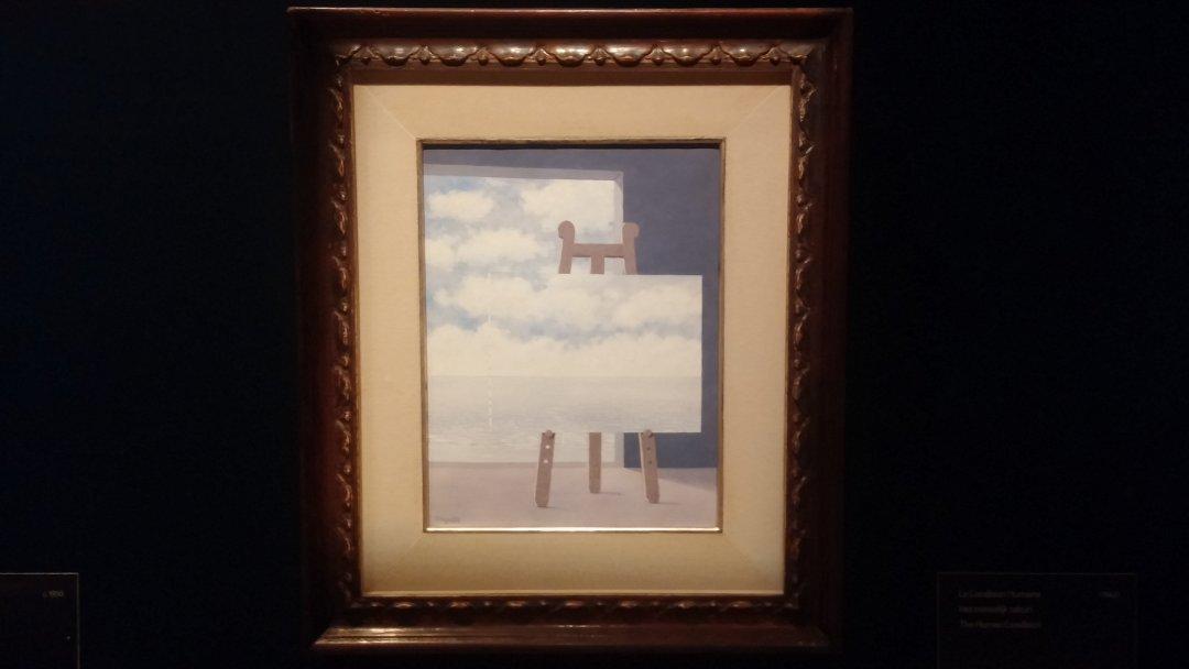 magritte-cuadros-mar