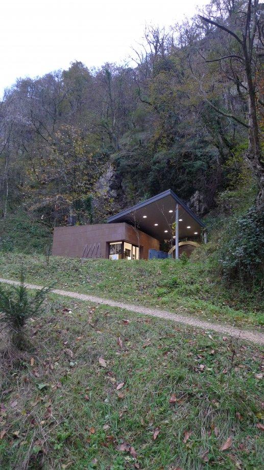 Oñati: Cueva Arrikrutz