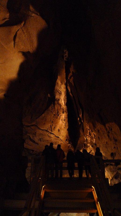 Oñati: Cuevas Arrikrutz