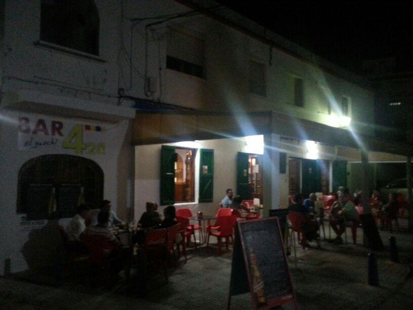 Bar El Guachi (Barbate)