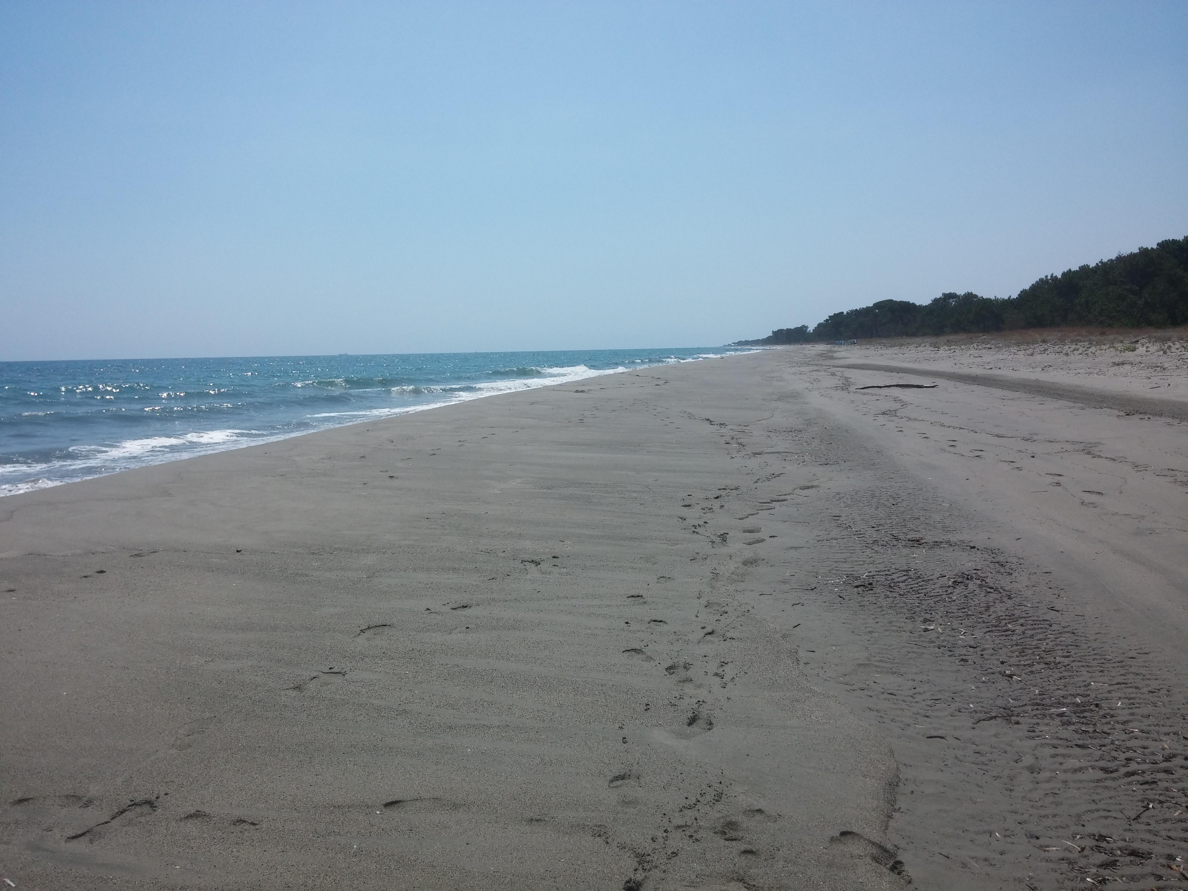 playa-la-marana-biguglia-bastia-corcega