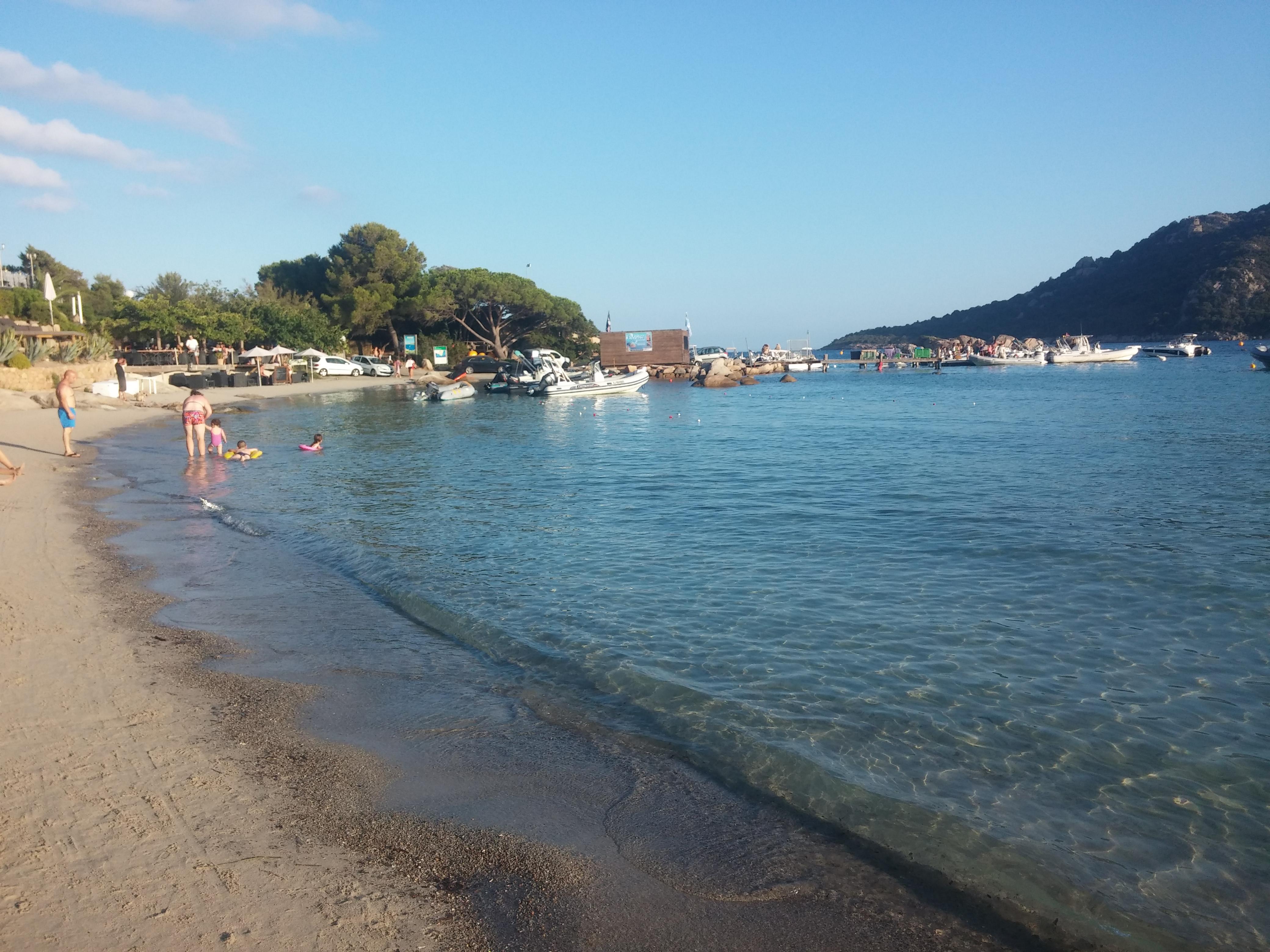 playa-santa-giulia-porto-vechio