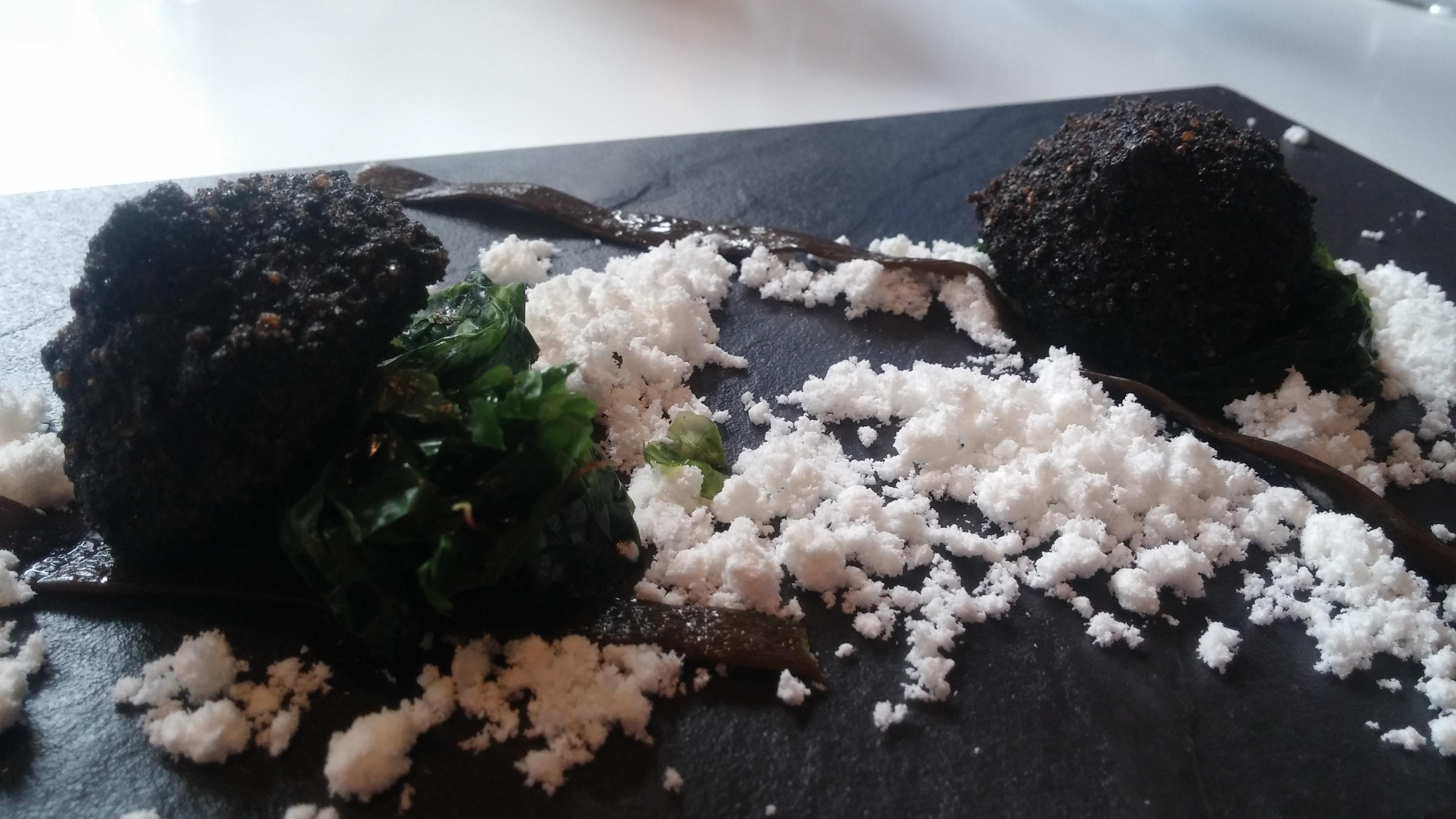 Comer en Donostia: Restaurante Bokado San Telmo